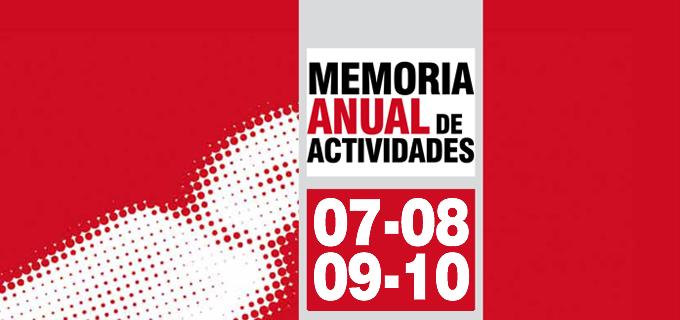 Memoria Del Colegio 2007-2010