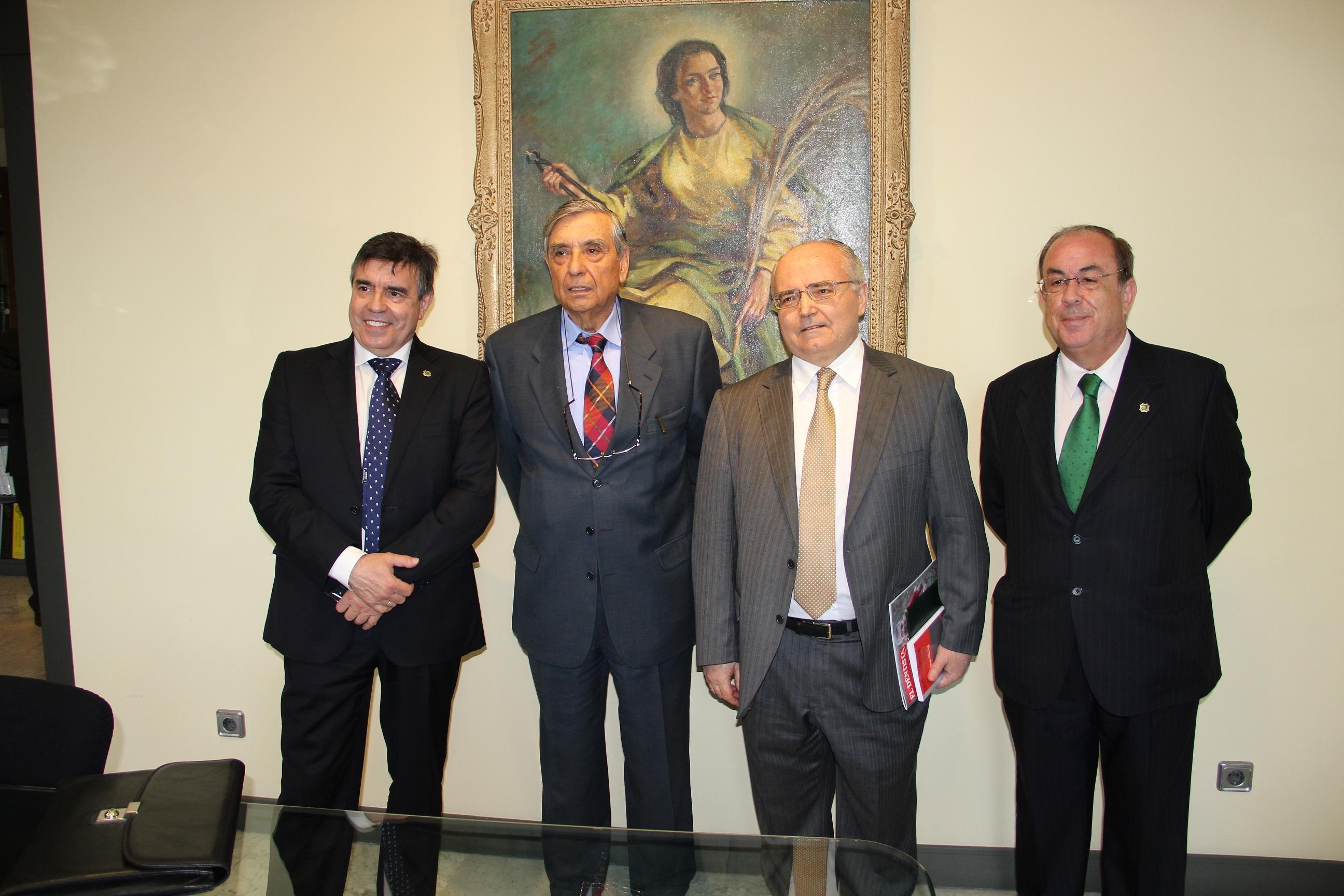 Foto Jornada De Información Odontológica 1