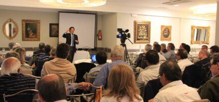 Reunión Ética 1 LR José María Buxeda