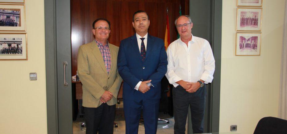 Presentado al consejo el primer convenio colectivo para for Convenio oficinas y despachos comunidad de madrid