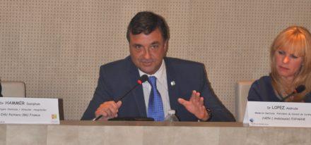 Dr  Miguel Ángel López Andrade