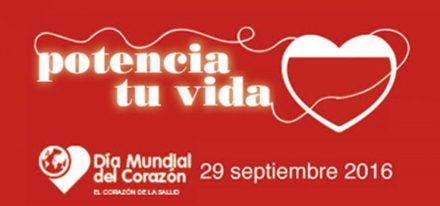 Dia Mundial Corazon