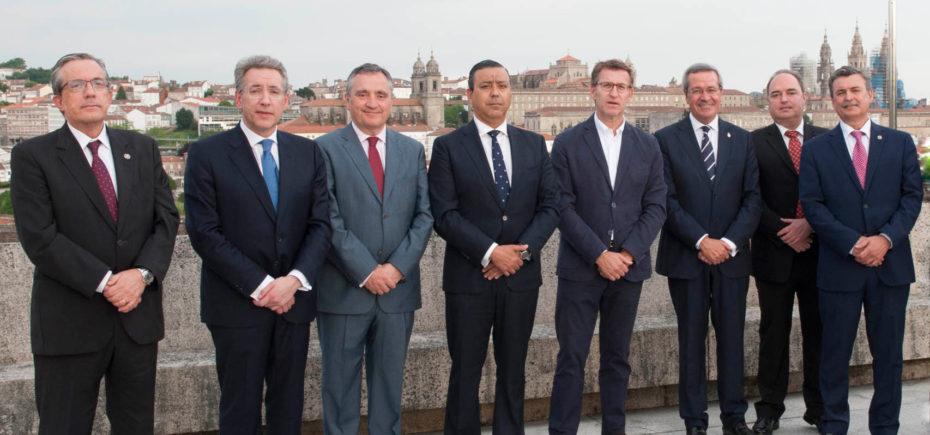 El Consejo Traslada Al Presidente De La Xunta La Necesidad De Regular La Publicidad Sanitaria