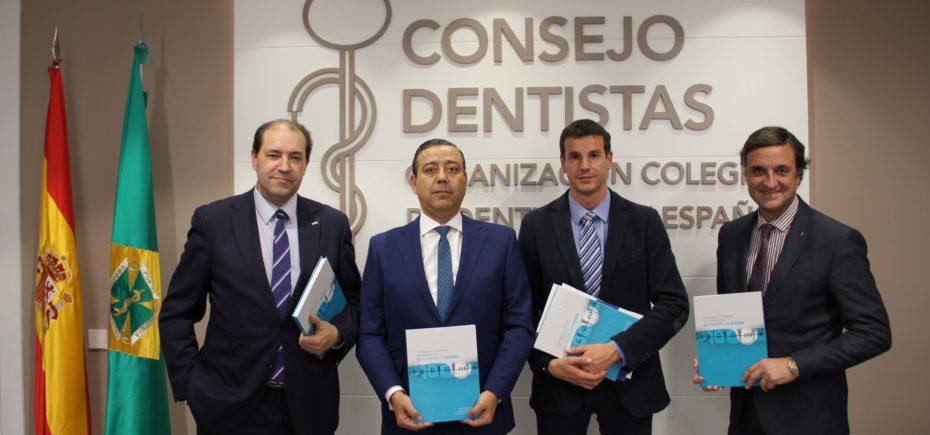 """Presentado El Libro """"Ortodoncia Y Ortopedia Dentofacial En El Síndrome De Down"""""""