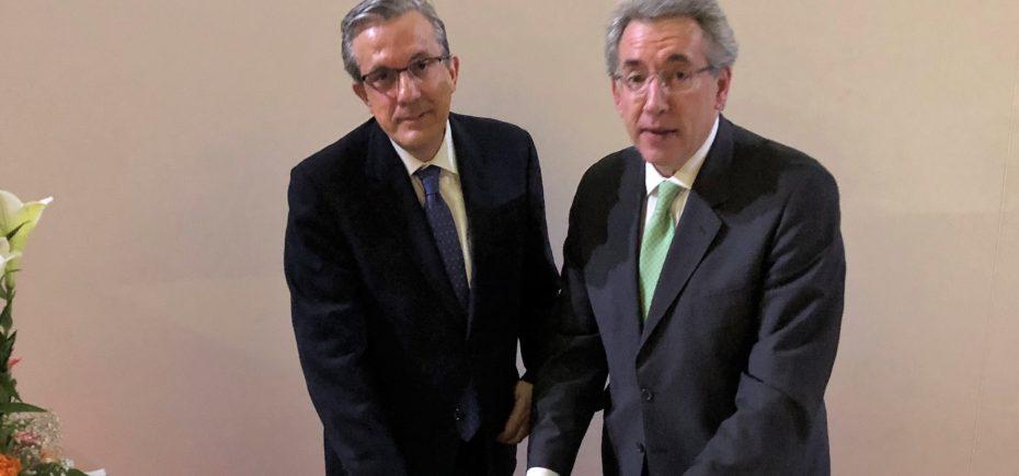 Segundo Rodríguez Grandío Sustituye A Alejandro López Quiroga Al Frente Del Consello Galego De Odontólogos E Estomatólogos