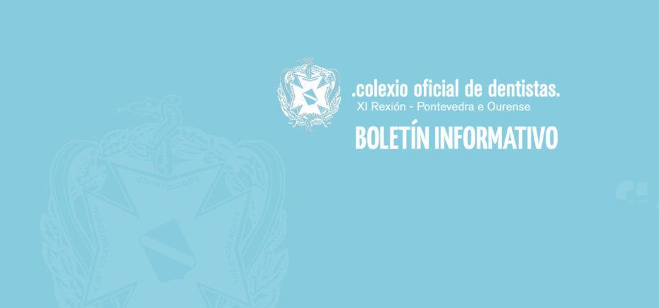 Ya Podéis Leer El Nuevo Boletín Informativo Del Colegio