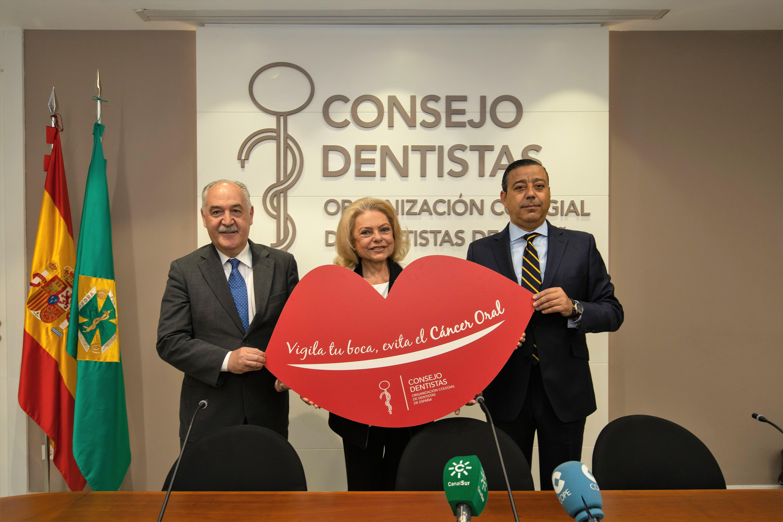 El Consejo General De Dentistas Lanza Su 4ª Campaña Para El Diagnóstico Precoz Del Cáncer Oral