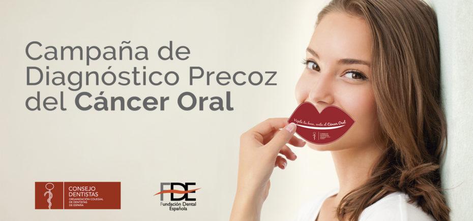 Campaña Cáncer Oral