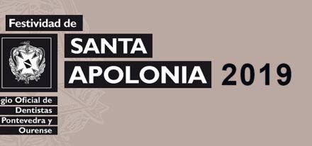 Santa Apolonia 2019