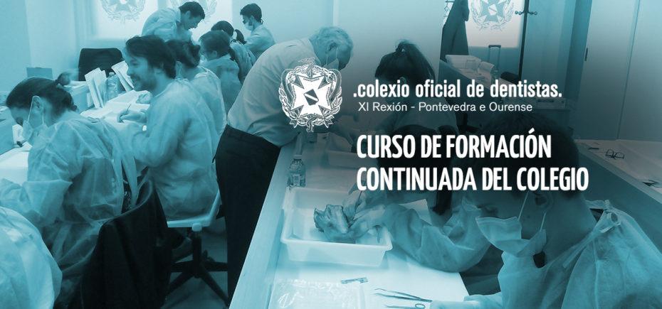 «Consideraciones Médicas Para Ejercer La Odontología De Forma Segura Y Predecible», Este Viernes En Vigo