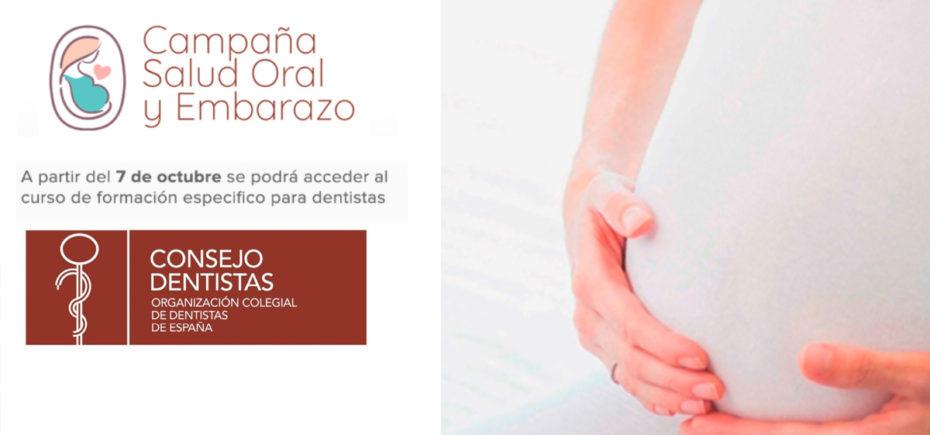Los Dentistas De Pontevedra Y Ourense Realizarán En Noviembre Revisiones Gratuitas A Las Mujeres Embarazadas