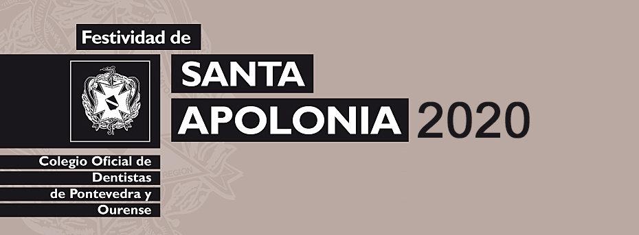 Santa Apolonia 2020