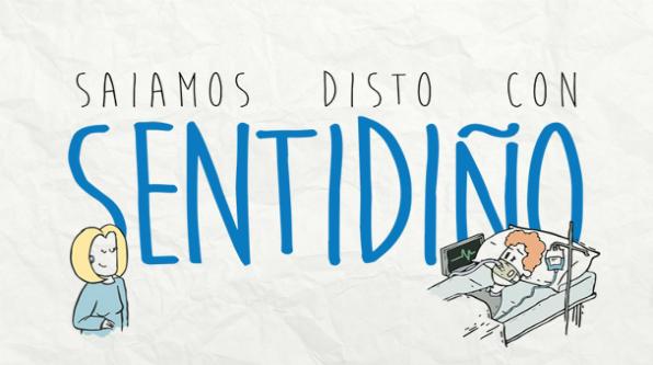 El Colegio Se Adhiere A Una Campaña Informativa Institucional Sobre Medidas Preventivas Para Hacer Frente A La Pandemia