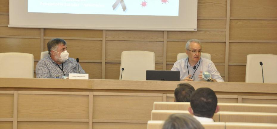 Los Colegios Profesionales Sanitarios De Galicia Homenajearán A Las Víctimas De La Covid-19