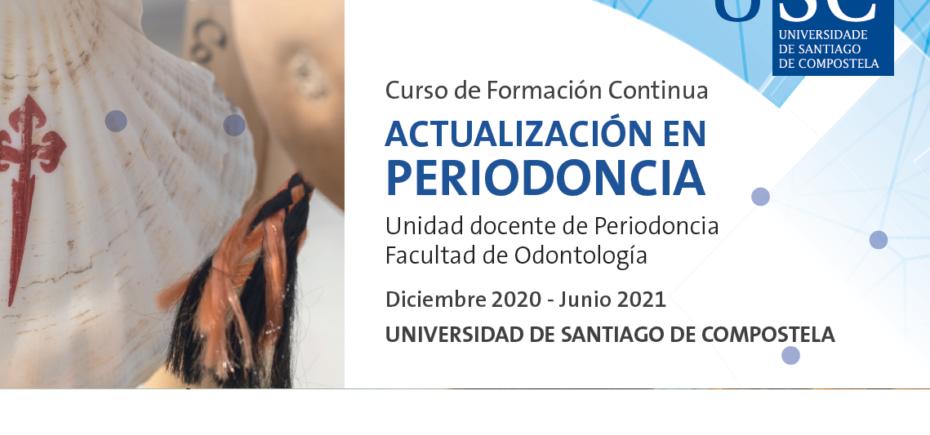 Curso De «Actualización En Periodoncia» De La Universidad De Santiago