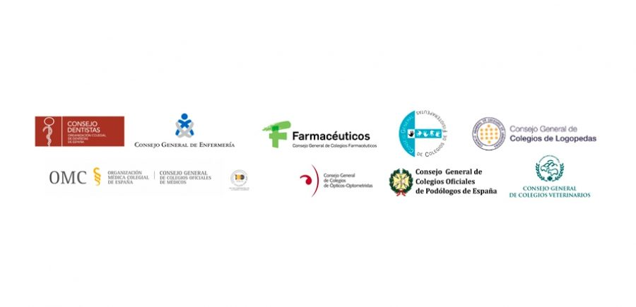 Las Profesiones Sanitarias Ante El Necesario Escenario De Acuerdos Para La Reconstrucción Social Y Económica