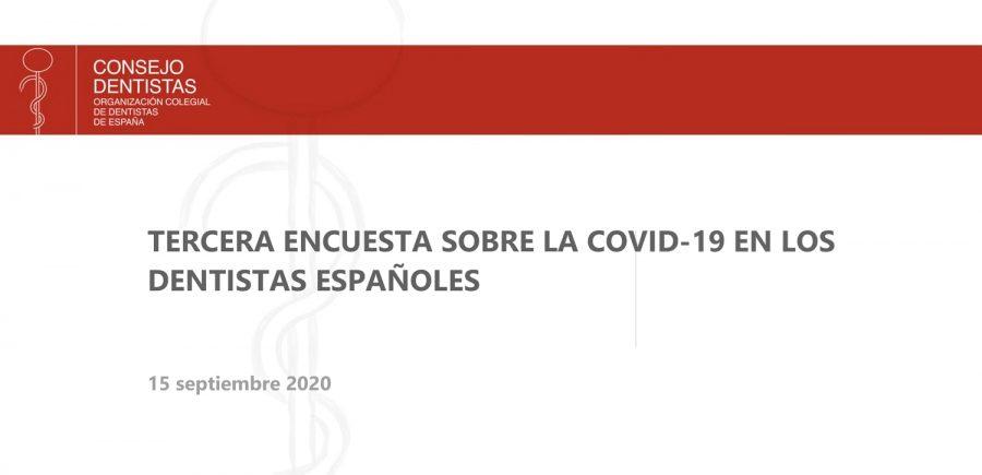 La Prevalencia De La COVID-19 Entre Los Dentistas Españoles Es Más Baja Que En La Población General