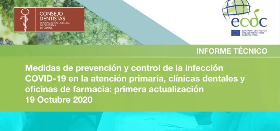 Informe Técnico Sobre Prevención Y Control De La Covid-19