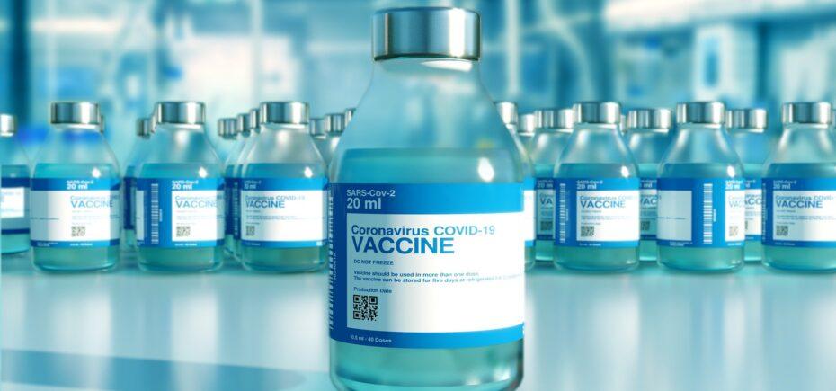 Tercer Informe De Farmacovigilancia Relativo A Las Vacunas Frente A La Covid-19
