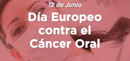 Día Europeo Contral El Cáncer Oral 21