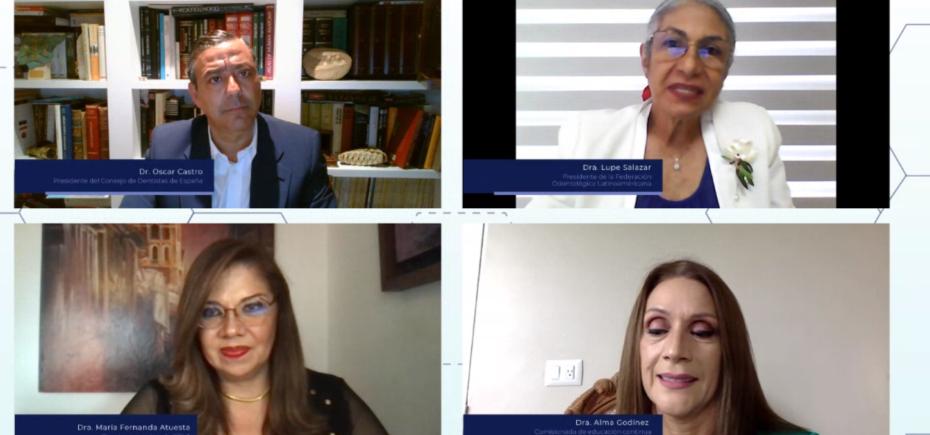 Los Dentistas Iberoamericanos Debatieron Sobre Los Retos De La Profesión