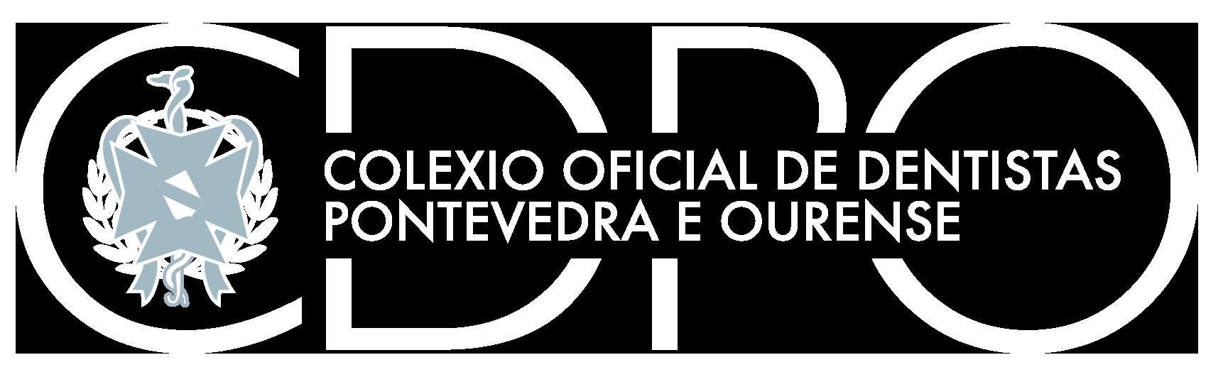Colexio Oficial Dentistas de Pontevedra e Ourense