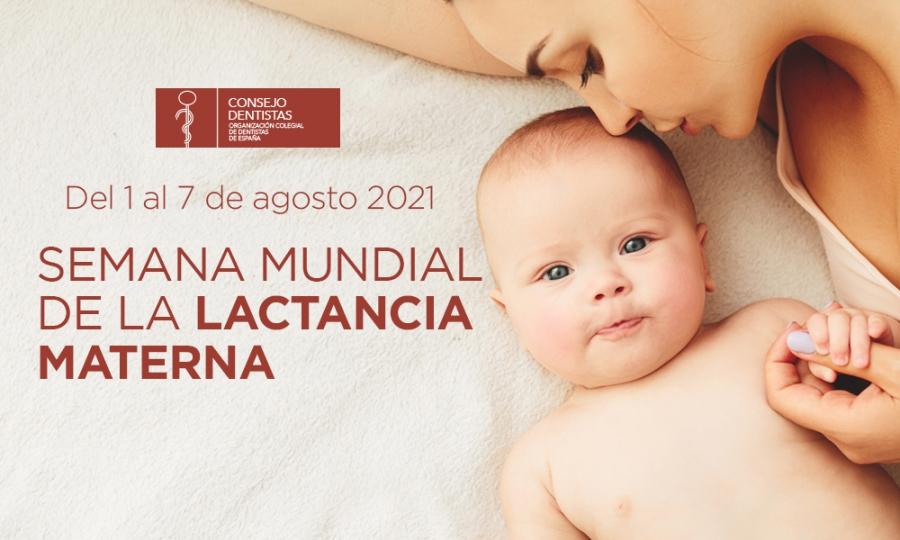 Los Beneficios De La Lactancia Materna Para La Salud Oral Del Bebé
