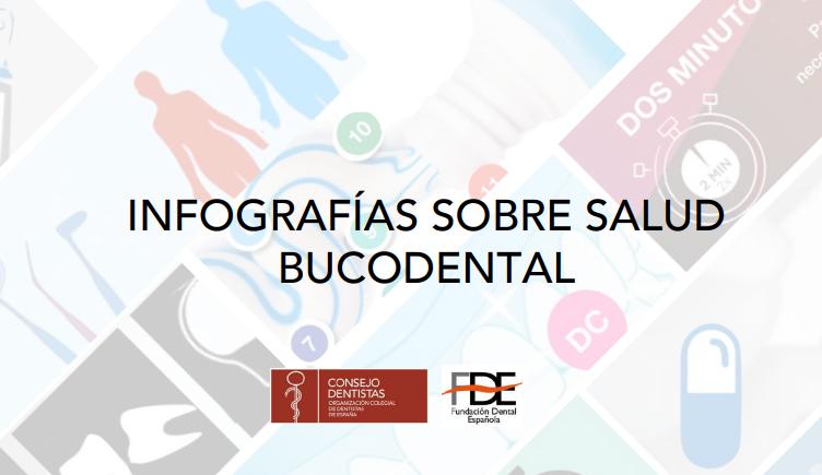 Infografías Para Conocer Mejor Aspectos Sobre Odontología Y Salud Bucodental