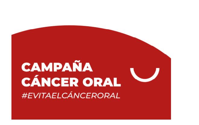 Las Clínicas Interesadas En Participar En La Campaña De Prevención Del Cáncer Oral Pueden Inscribirse Hasta El 21 De Octubre